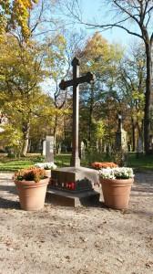 Alter nördlicher Friedhof